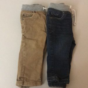 Set of 2 jeans